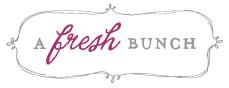 A Fresh Bunch logo