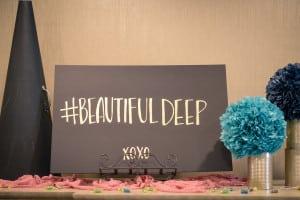 #beautifuldeep