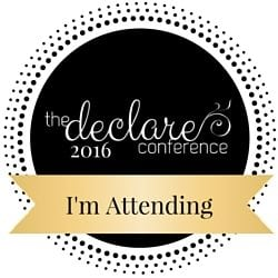 Declare Conference 2016 – Digital Evangelist Linkup