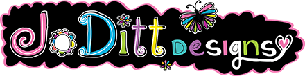 joditt designs - Christian Coloring Pages For Adults