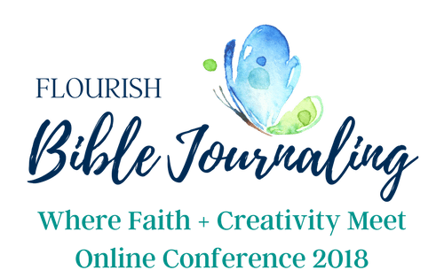 Flourish Bible Journaling Conference Review