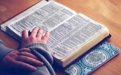 Which Bible Study Method is Best for Me?