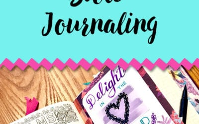 My Fav Amazon Prime Benefits for Bible Journaling