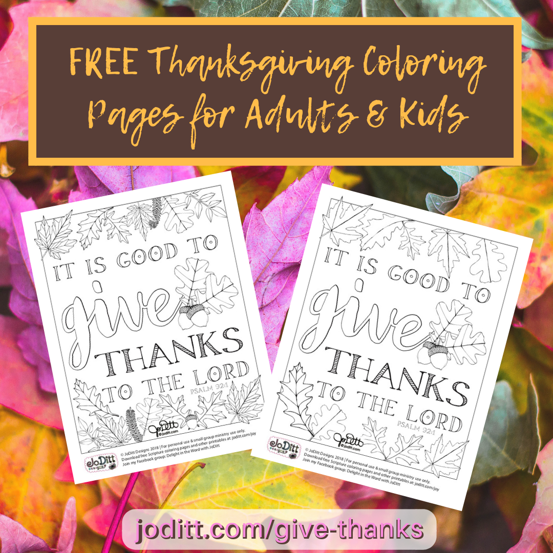 Print These Free Turkey Coloring Pages for the Kids | 1080x1080