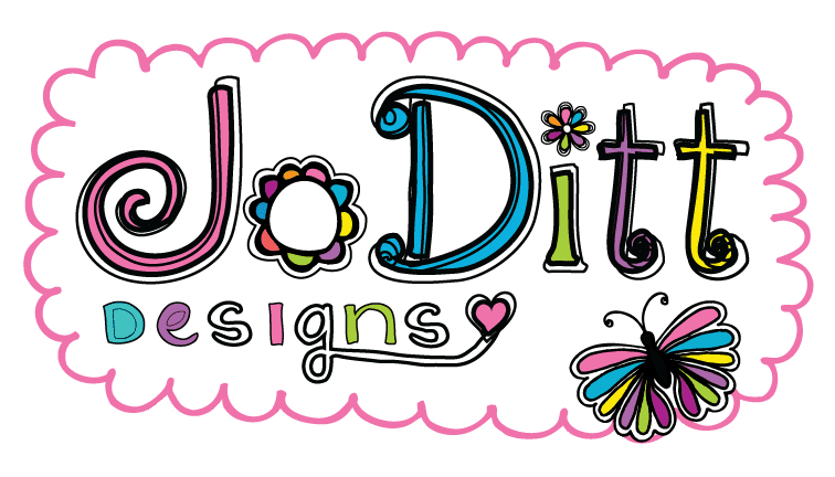 JoDitt Designs