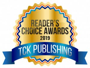 Delight in the Word of God Nominated for Readers Choice Award