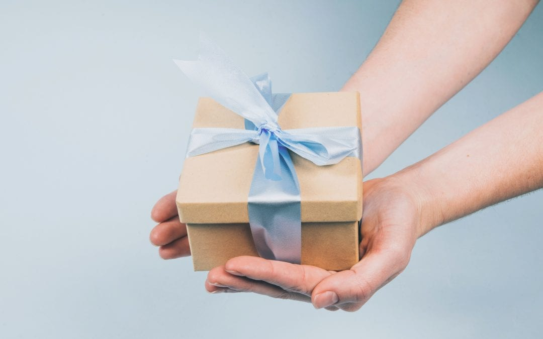 How to Choose a Gift That Shows You Care